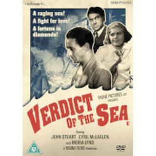 Verdict of the Sea [DVD]